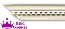 Sussex King Cornice 70mm x 75mm