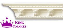 Warwickshire King Cornice 137mm x 140mm